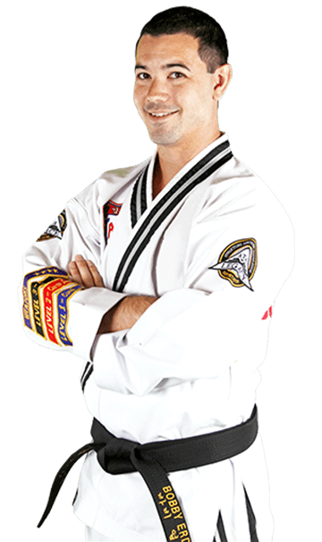 Nicholas Vitale & Robert Long ATA Martial Arts