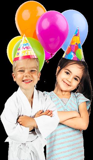 Martial Arts ATA Martial Arts - Birthday Parties