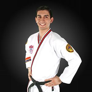 Martial Arts ATA Martial Arts Adult Programs