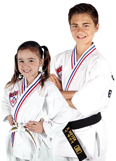 ATA Martial Arts | Youngstown, Ohio